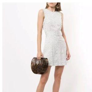 Alexis • Dutsa Polka Dot Dress